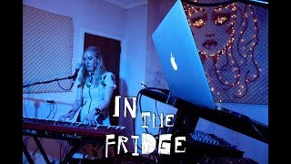 Parabola West In The Fridge - Fire + Disappear LIVE