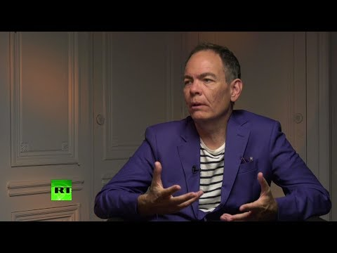 Keiser Report: A