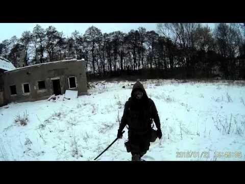 FPZ #4 Stalker vs Wiedźker