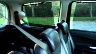 видео Ford Galaxy 2.8 V6 Ghia. Роскошь пространства