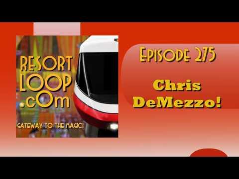 ResortLoop.com Podcast Episode 275