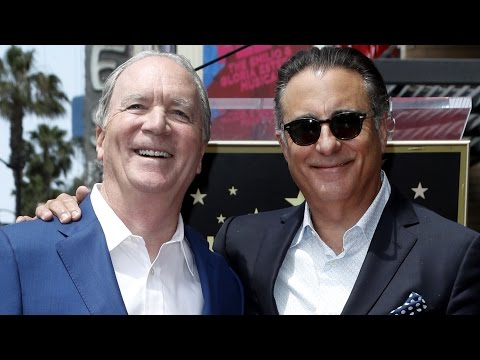 Ken Corday  Hollywood Walk of Fame  Live Stream