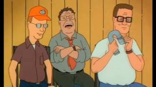 Hank of the Hill (Re-Upload)