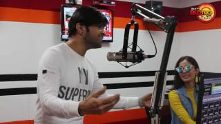 himesh reshammiya talks about aap se mausiiquii nasal singing