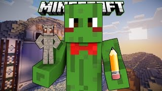 Minecraft - Pickle And Pebbles - Draw My Thing