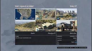 Grand Theft Auto V: Asalto farmvil