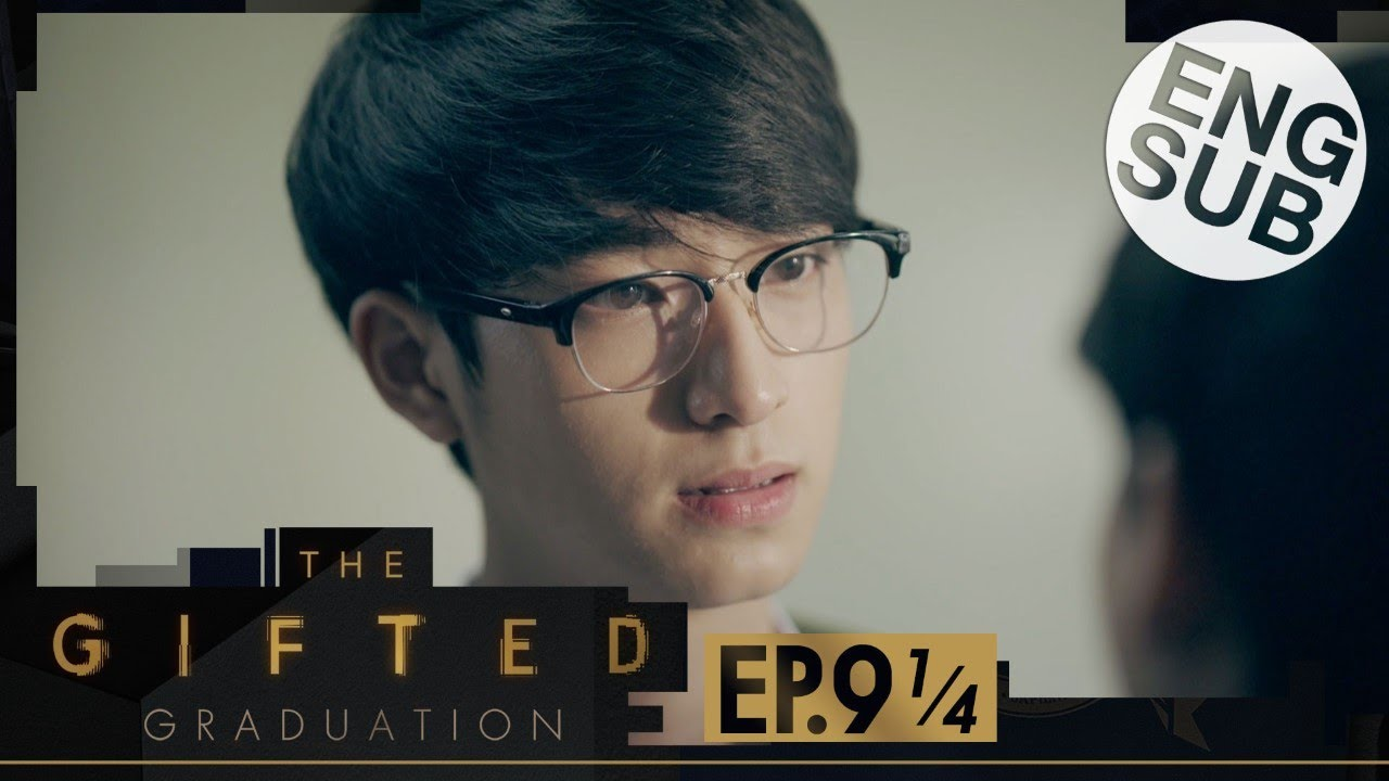 Download [Eng Sub] The Gifted Graduation | EP.9 [1/4]