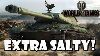 World of Tanks - Extra Salty!