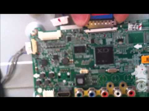 how to fix lg g3 blue screen oven