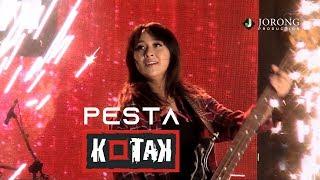 Download lagu OPENING KOTAK PESTA TERBARU 2019 KONSER PULANG PISAU KALTENG
