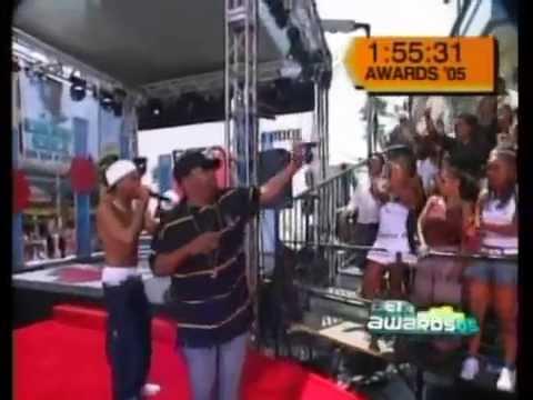 webbie feat bun b - gimme that (2005 bet awards preshow)