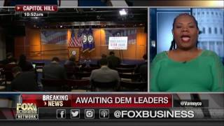 Brunell Donald-Kyei Discusses GOP