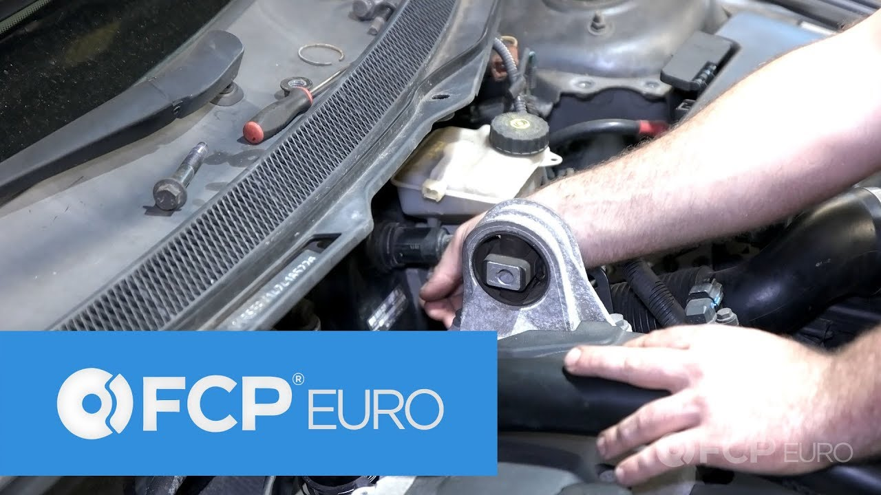 Volvo Brake Pedal Position Sensor Replacement - Code 9400 ...