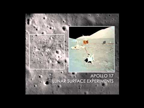 LRO Revisits Apollo Landing Sites