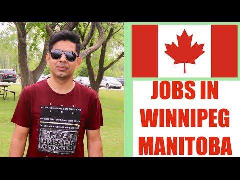 FULL TIME PART TIME JOBS IN WINNIPEG MANITOBA CANADA.URDU,HINDI, PUNJABI