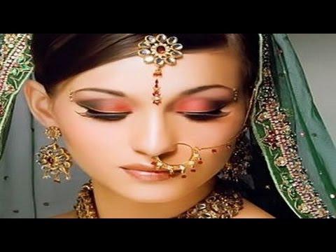 Saundarya - Make Up Tips - The Perfect Eye Make Up For Brides