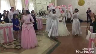 Г.Караганда, свадьба, кыз узату