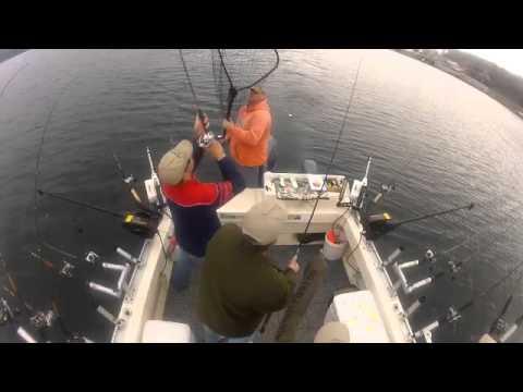 Seneca lake fishing video 1 youtube for Seneca lake fishing report