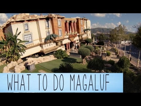 What to do Magaluf