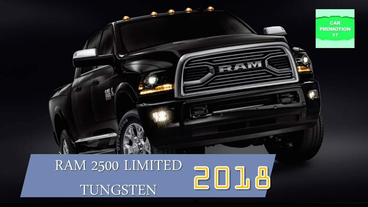 2018 dodge 2500 limited. unique limited 2018 ram 2500 limited tungsten the most luxurious truckcar promotion17 inside dodge limited
