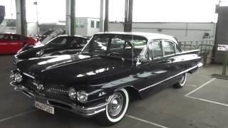 Buick - Amazing american car in HD