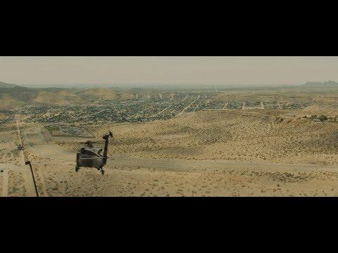 Sicario, 2015. The Beast scene