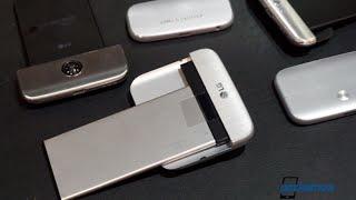 LG G5 Friends hands on: LG CAM Plus and LG Hi-Fi Plus | Pocketnow