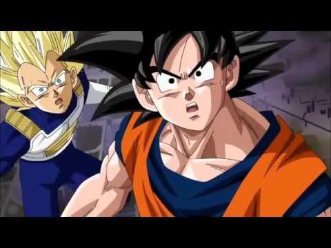 Dragon Ball Z   Il Piano Per Lo Sterminio Dei Super Saiyan ITA