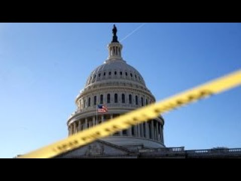 Government shutdown looms as debate over DACA rages on