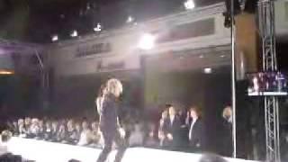 Ross und Collien Fernandez- Fashion+Dance Party -Citti Park Kiel 2009 Part1