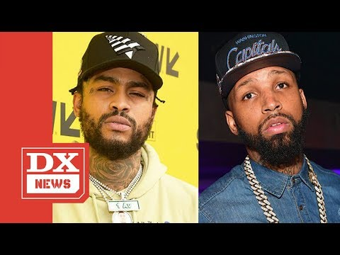 Dave East Mourns Cliff Dixon's Atlanta Shooting Death