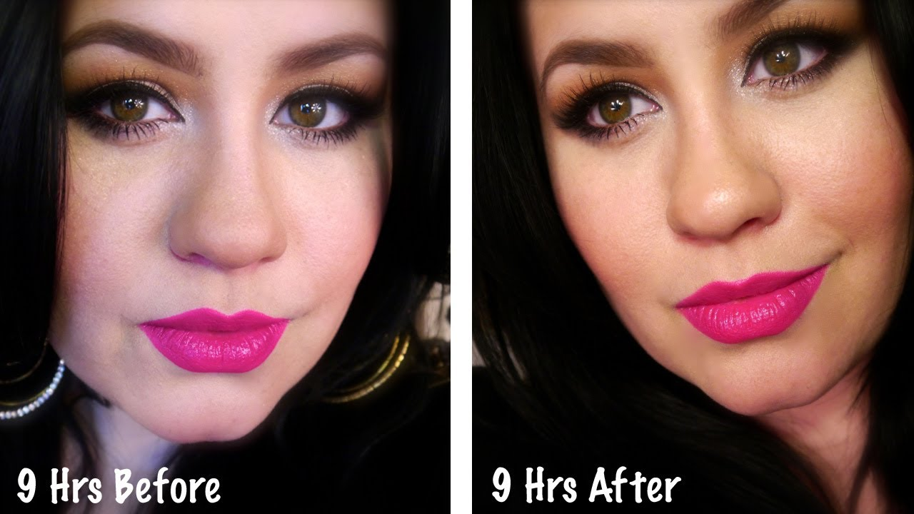 2 in 1 Tutorial - Review Revlon Whipped Foundation & Photo Ready ...