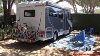 Camping Caños de Meca (Costa de la luz)