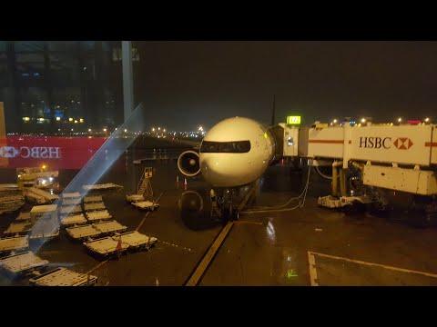 TRIP REPORT |AIR CANADA|Boeing 777-300ER | São Paulo - Toronto (GRU-YYZ) | Economy Class
