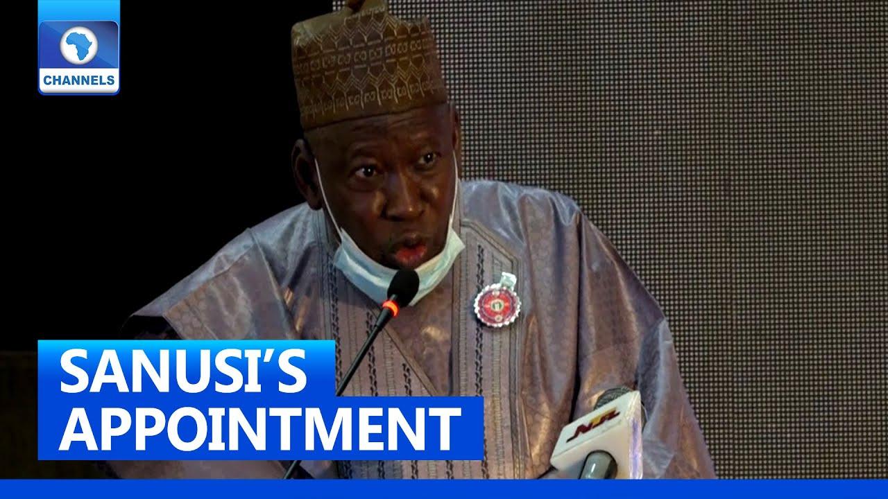 Download Removal Of Sanusi As Emir One Of My Legacies - Ganduje