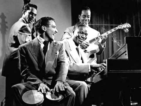 Nat King Cole: IF I GIVE MY HEART TO YOU
