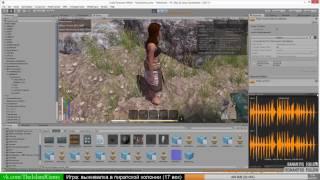 Unity 3D, настройка животных в нашей игре