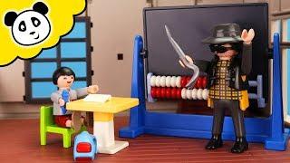 Playmobil Polizei - Peter wird Verbrecher - Teil 2 - Playmobil Film