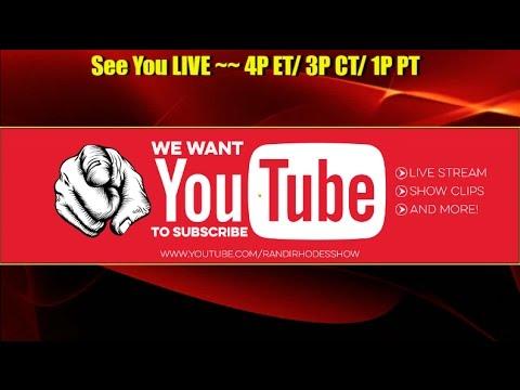 06-02-17 ~ YouTube.com/RandiRhodesShow/LIVE