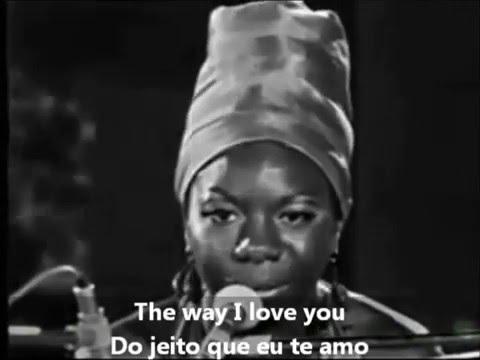 To Love Somebody Nina Simone ( Live ) mp3