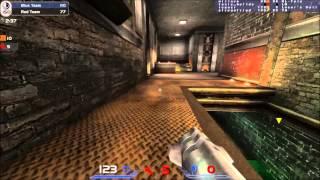 60FPS Quake Live