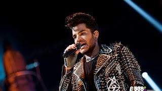 538LIVE XXL: Adam Lambert - Another Lonely Night