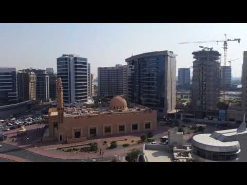Penthouse in Deira City Center Dubai UAE