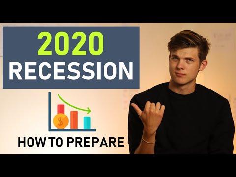 The 2020 Recession: