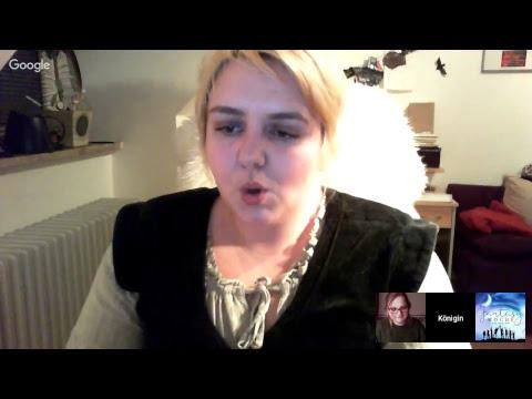 Live-Lesung Elea Brandt