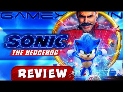 Sonic the Hedgehog - Movie REVIEW (Spoiler Free!)