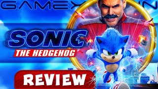 Sonic the Hedgehog - Movie REVIEW (Spoiler Free!)