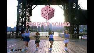 [KPOP IN PUBLIC CHALLENGE NYC] BLACKPINK (블랙핑크)-FOREVER YOUNG Dance Cover