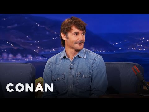 Will Forte's Super-Gross Sports Superstition