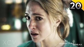 Quantum Break Walkthrough Gameplay Part 20 · Episode 4: The Lifeboat Protocol   PC Xbox One